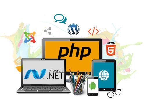Создание качественных и работающих сайтов от студии IST.GrouP