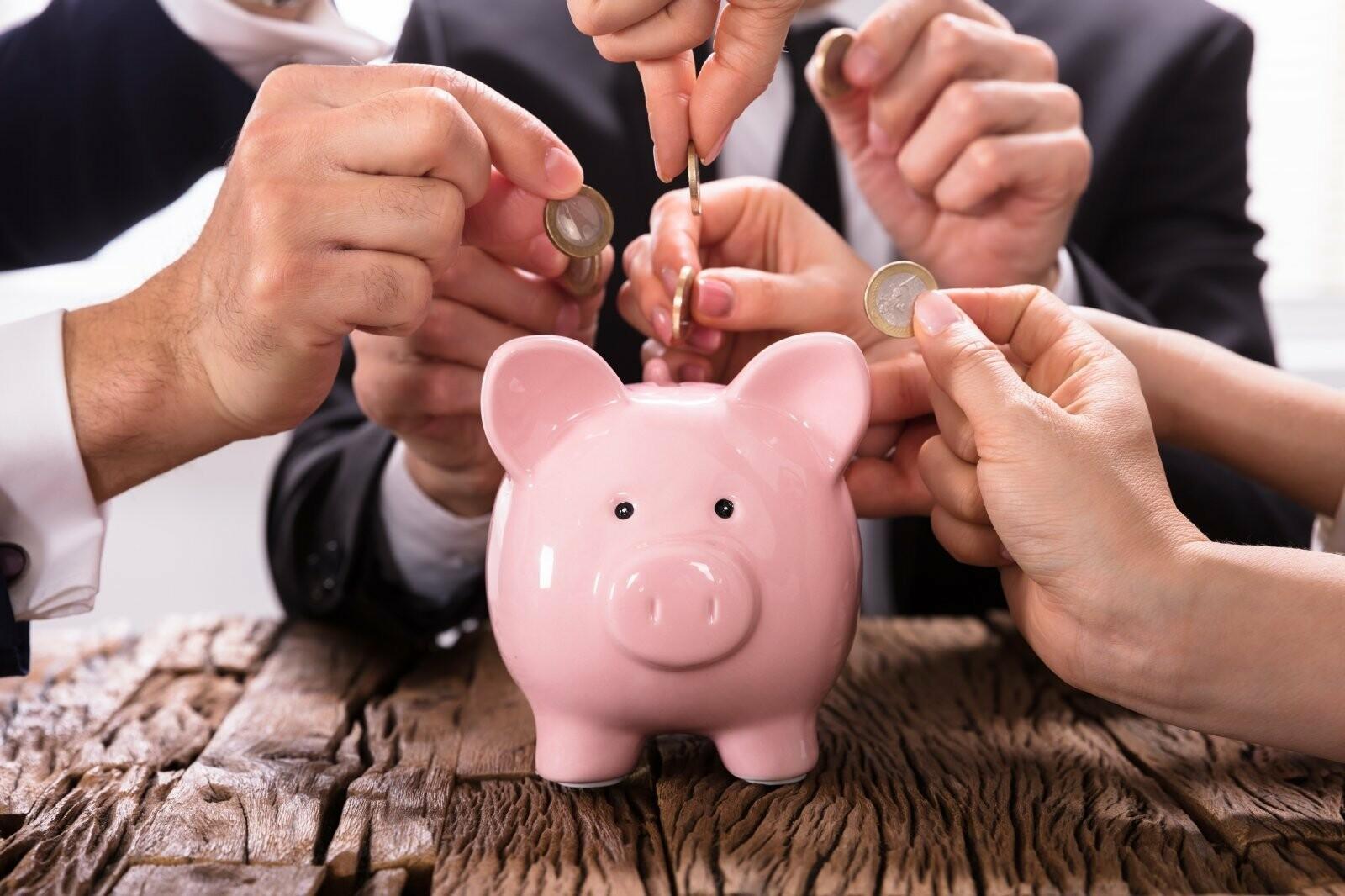 вложение денег для увеличения прибыли